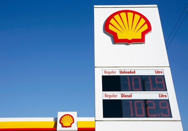 Shell als eerste voor de rechter vanwege klimaatcrisis
