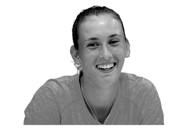 Elise Mertens - Dubbelende tennisster