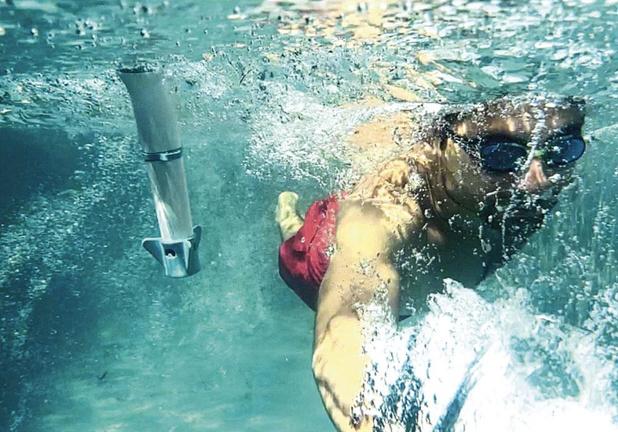 Iopool: votre piscine, claire comme de l'eau de roche (Zone + Trends)