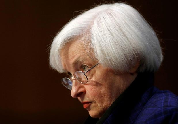 Biden schuift Janet Yellen naar voren als minister van Financiën