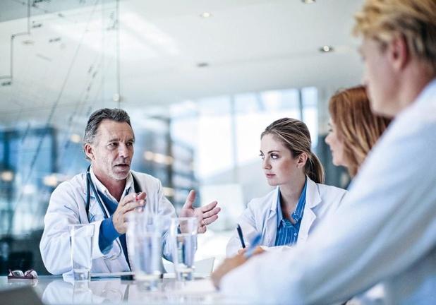 Mobiele artsen, harmonische regeling?