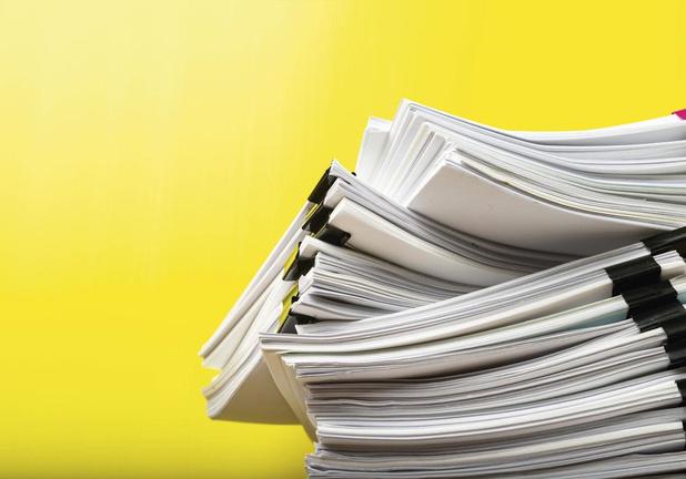 Kamer maakt komaf met papieren communicatie tussen bedrijven en de FOD Financiën