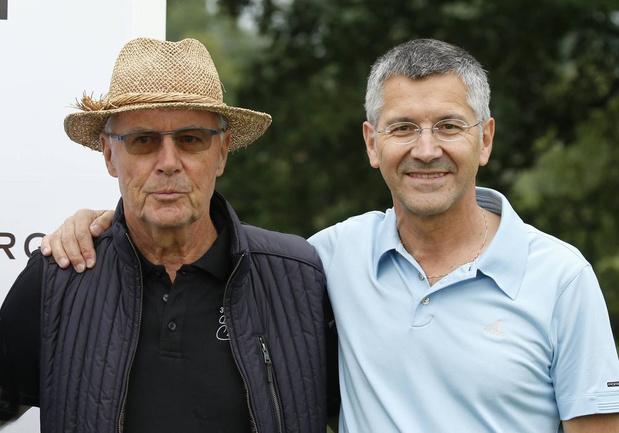 Dondert Franz Beckenbauer van zijn sokkel?