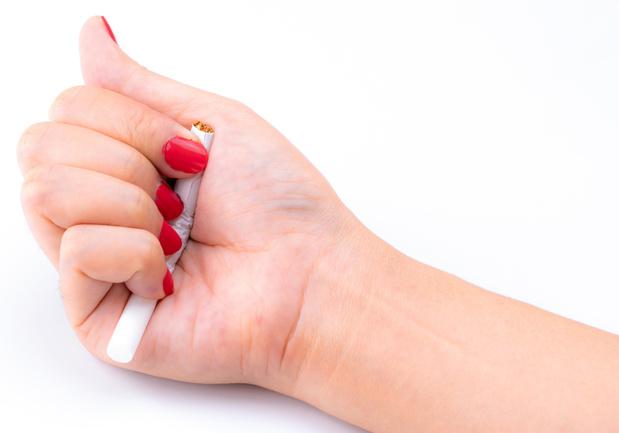Cesser de fumer affecte-t-il le risque de cancer de la vessie chez les femmes ménopausées?
