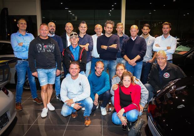60e Omloop van Vlaanderen: M-Cup kleurt sterk West-Vlaams