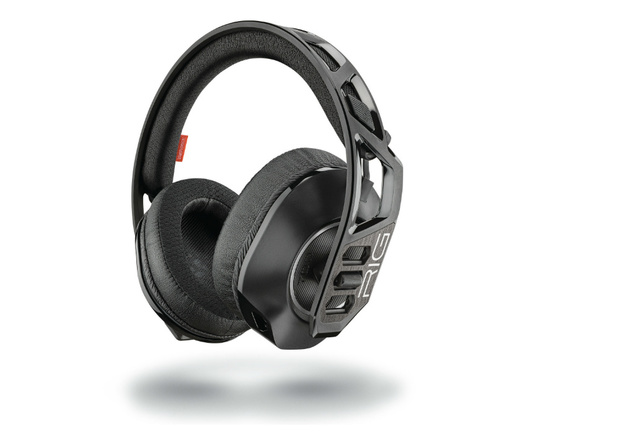 Ultralichte draadloze gaming headsets