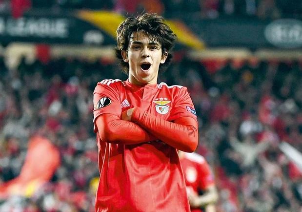 João Felix: heeft Portugal een nieuwe Cristiano Ronaldo?