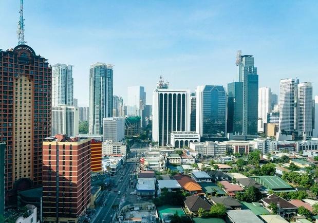 La crème de Manille