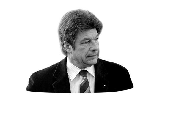 Jacques Langlois Onderzoeksrechter