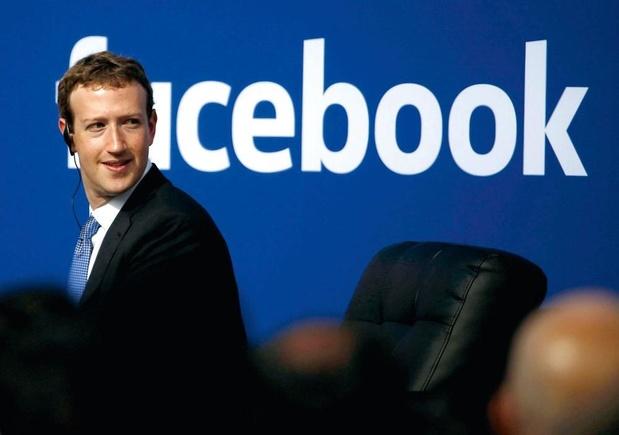 Le cofondateur de Facebook plaide pour la scission de l'entreprise