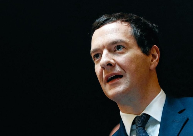 Brit Osborne genoemd als opvolger Lagarde bij IMF