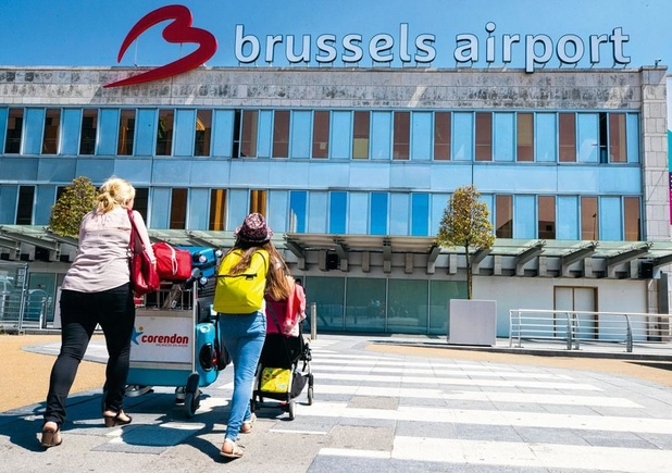 Brussels Airport passe le cap des 26 millions de passagers en 2019