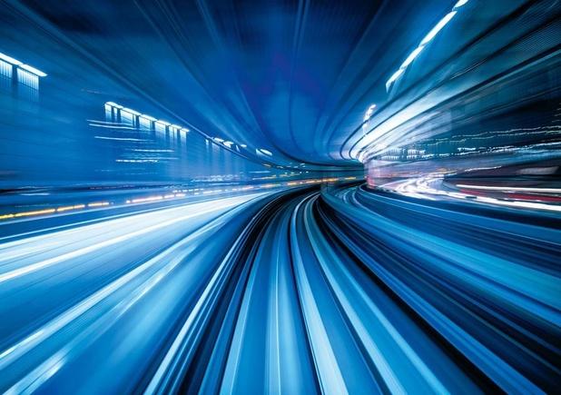 CyberSec-industrie kiest het linker baanvak