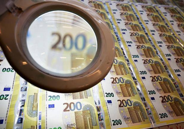 La relance des rachats d'actifs très contestée au sein de la BCE