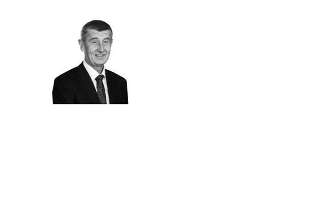 Andrej Babis - Tsjechisch premier
