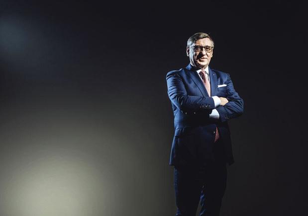 Dirk Coorevits (CEO Soudal): 'Heel sterk geloof in België als maakland'