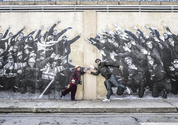 Tv-tip: Agnès Varda doorkruiste het platteland voor 'Visage Villages'