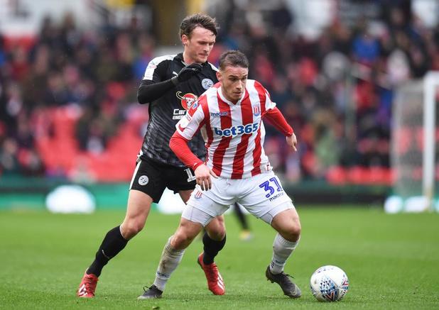 Stoke City verhuurt Thibaud Verlinden aan derdeklasser Bolton Wanderers