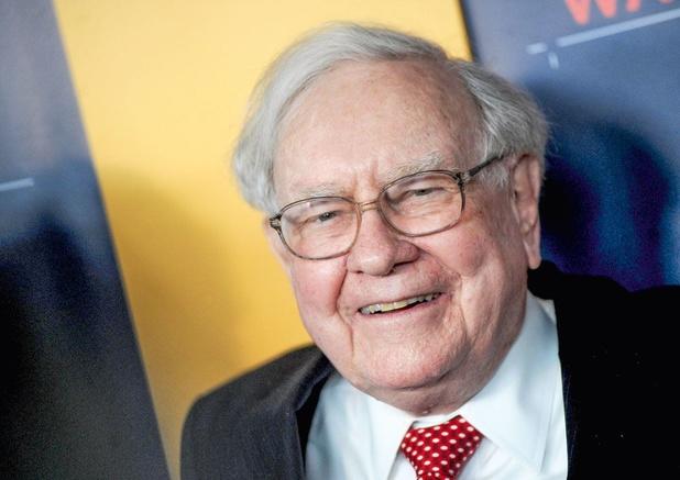 Barrick is de goudlieveling van Warren Buffett