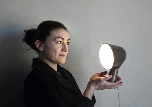 Ionna Vautrin, talent protéiforme du design français