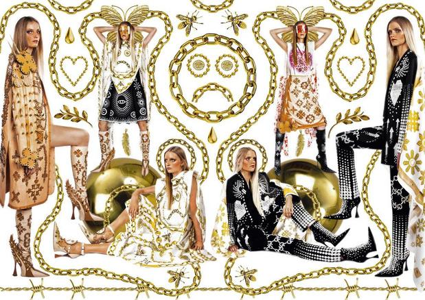 Drie studenten Antwerpse modeacademie bij finalisten designwedstrijd H&M