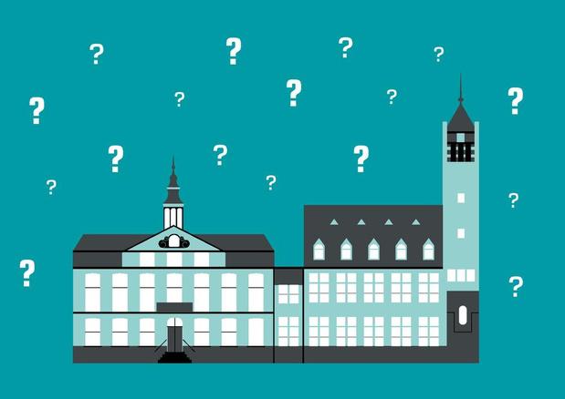 Inwoners Roeselare bepalen mee toekomstig stadhuis