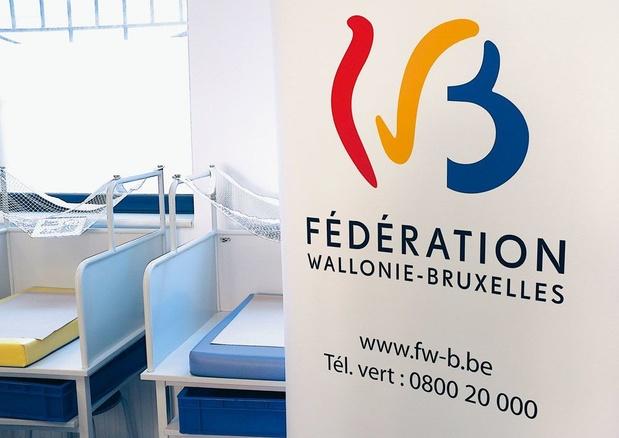 Un chef-d'oeuvre échappe à la Fédération Wallonie-Bruxelles