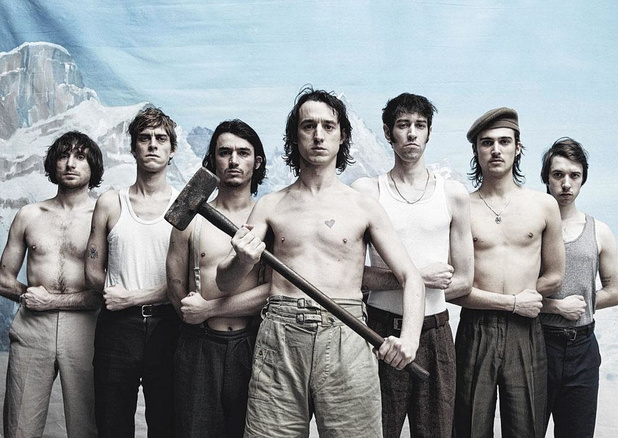 8 Fat White Family