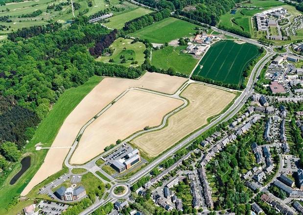 Un dernier quartier de 1.400 logements à Louvain-la-Neuve