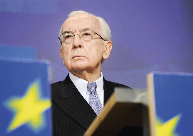 """Jacques de Larosière est sceptique sur la poursuite du taux zéro: """"La BCE s'est trompée de diagnostic"""""""