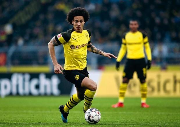 Waar is het dartele Borussia Dortmund gebleven?