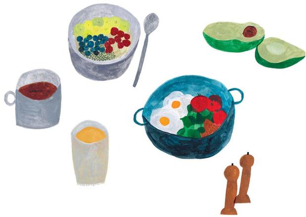 Ontbijten in stijl: dit zijn de beste adresjes om je dag mee te beginnen
