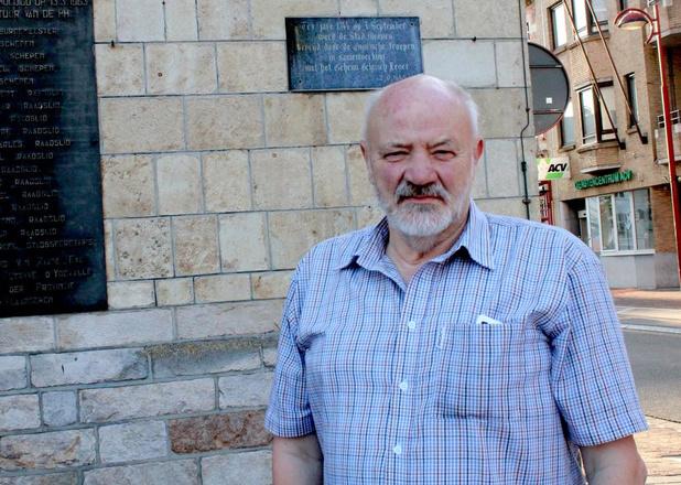 Menen herdenkt 75 jaar bevrijding op zondag 15 september