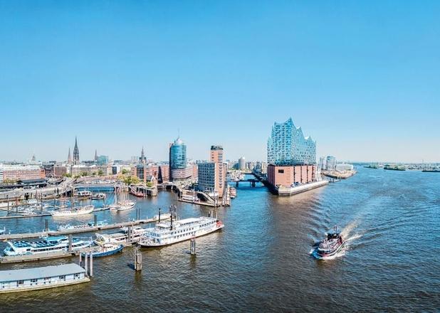 Citytrip: 72 heures à Hambourg (en images)
