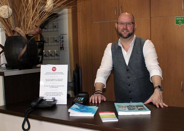 Hotel Ambassador maakt plaats voor Value Stay Menen