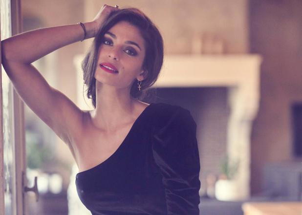 Tatiana Silva signe une collection pour les fêtes avec LolaLiza