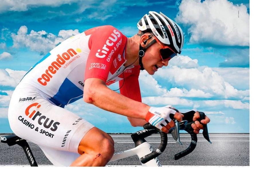 Wat Mathieu van der Poel zo een wielerfenomeen maakt