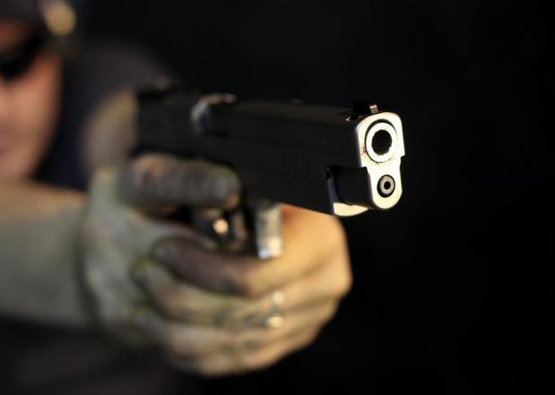 Boete voor illegale wapendracht voor opgeschrikte Rekkemnaar die schot in de lucht lost