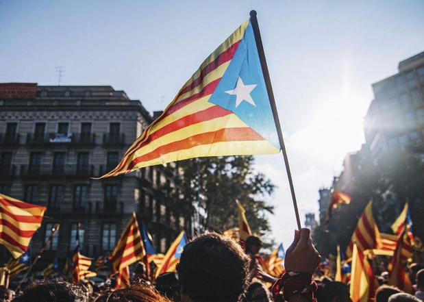 Separatisten hebben overal ter wereld de wind in de zeilen: wordt 2020 het jaar van de splijtzwam?