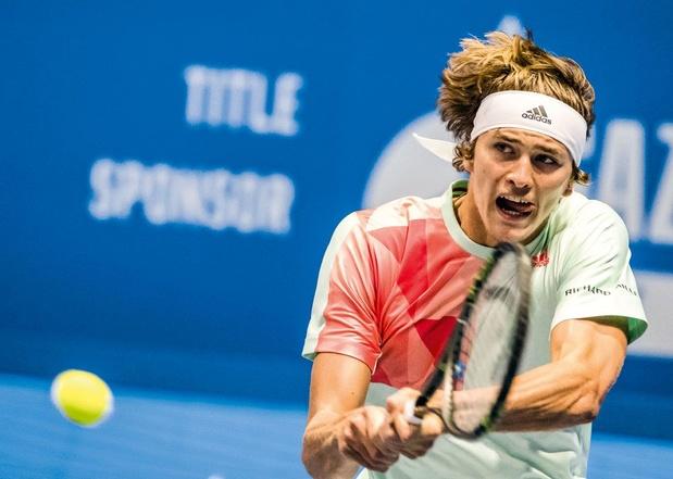 US Open: Le programme des principaux matchs de la 9e journée (Quarts de finale)
