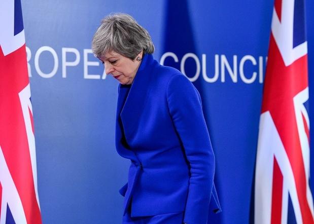 L'UE donne six mois de plus au Royaume-Uni pour réussir sa sortie