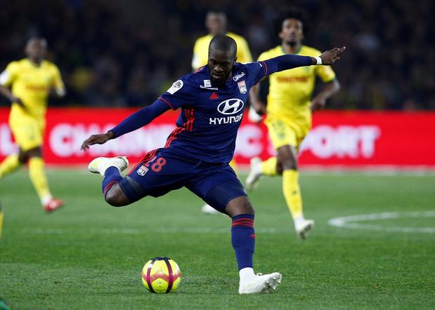 Ndombele passe de Lyon à Tottenham: c'est le transfert le plus cher de l'histoire des Spurs