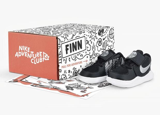 Nike se lance dans l'abonnement