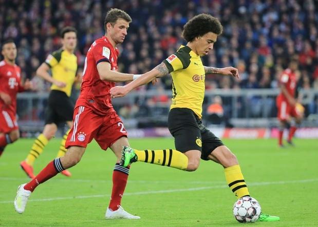 Le Bayern a besoin d'un point, Dortmund d'un miracle