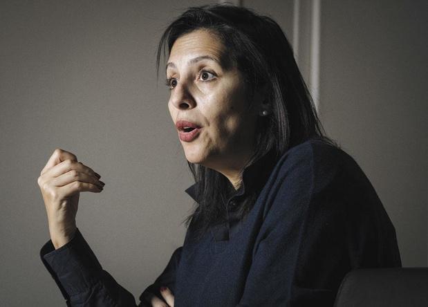 Khattabi dément le blocage de la candidature d'un ex-sénateur N-VA