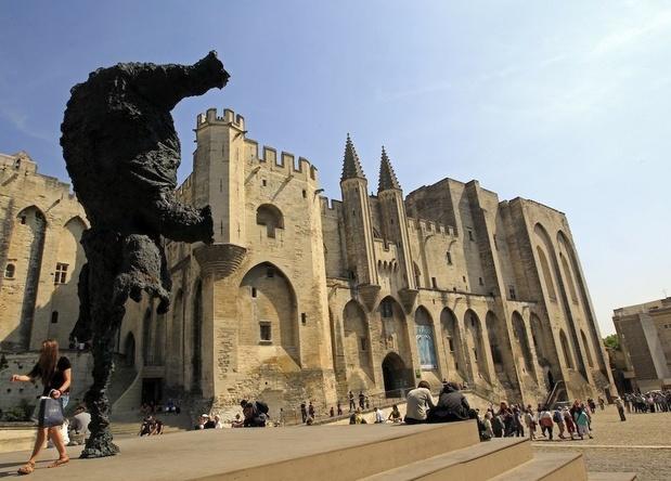 Le festival d'Avignon est annulé