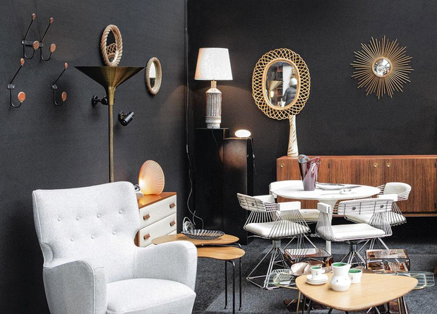 Design September : du neuf pour 2019