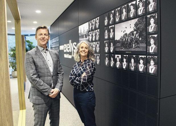 Talentontwikkelaar Exellys richt nieuw bedrijf op om werknemers 'op breinvriendelijke manier' bij te scholen