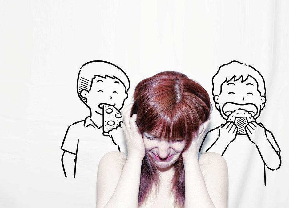 Misofonie: als alledaagse geluiden een kwelling zijn