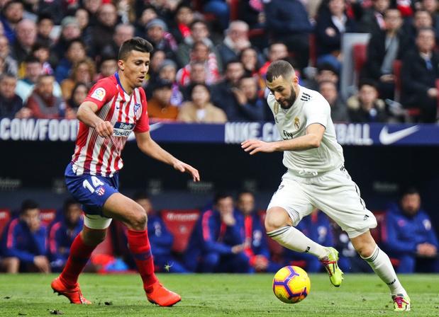 Rodrigo (Atlético Madrid) s'engage pour cinq ans à Manchester City